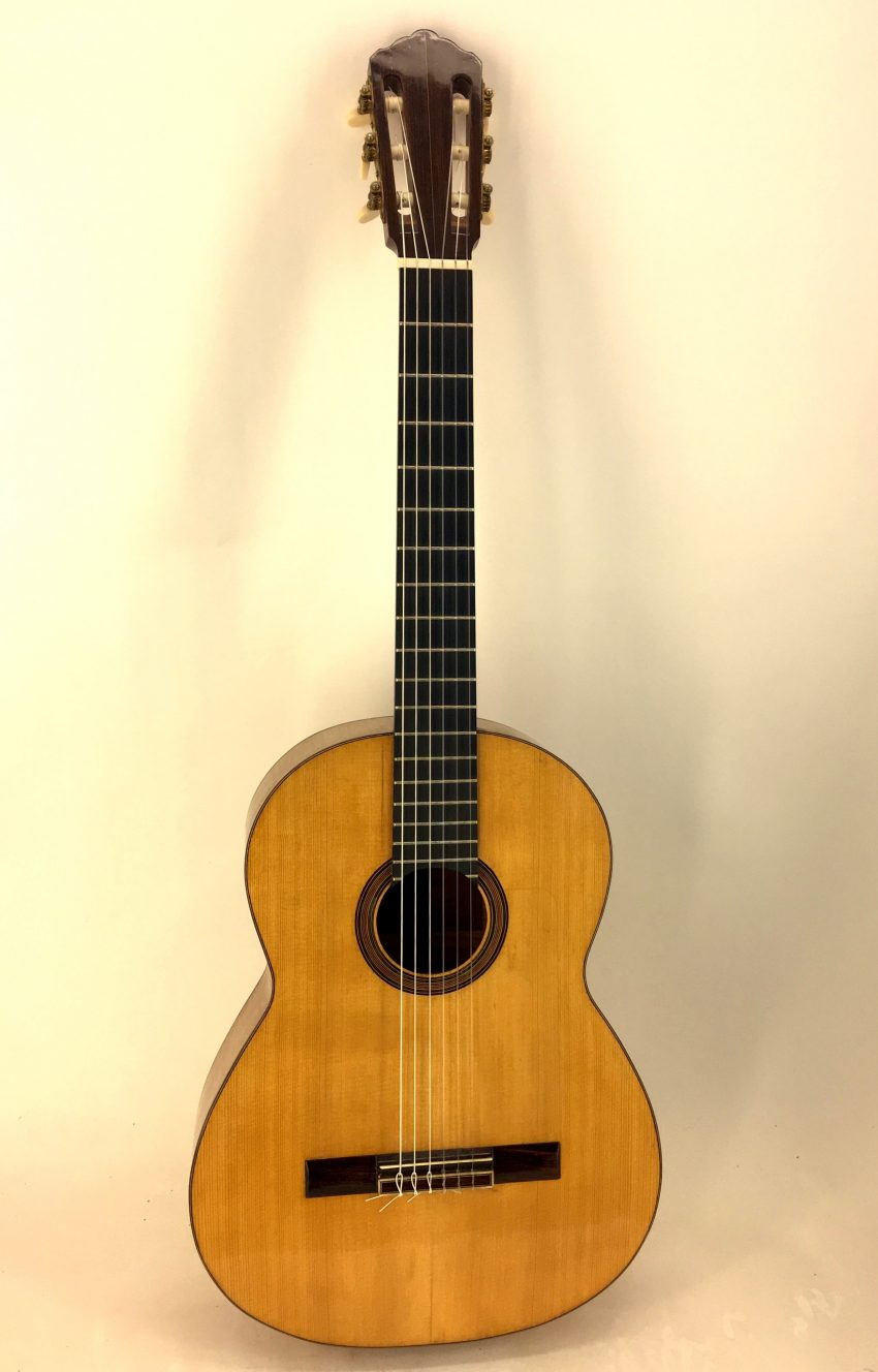 Consignment Victor Guitar